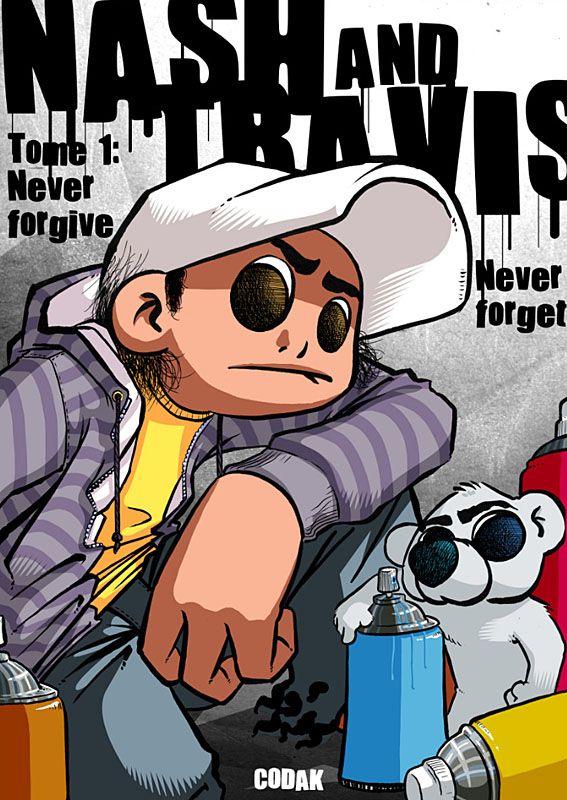 """Résultat de recherche d'images pour """"Codak Nash & Travis"""""""